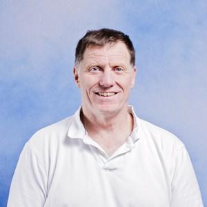 Mark Pruiss's Profile Photo