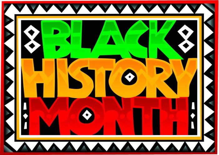 Celebrating Black History Month Thumbnail Image