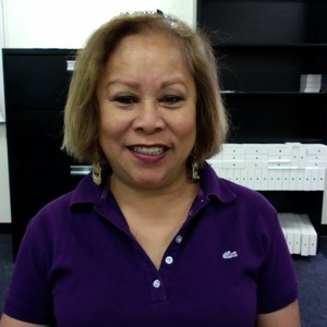 Agnes Gonzalez's Profile Photo