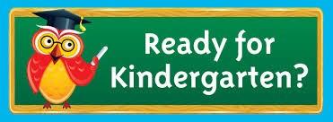 Kindergarten Screening and Fun Times Thumbnail Image