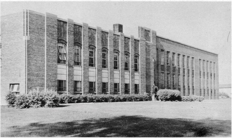 W.K. Kellogg Rural Agricultural School~ 1931
