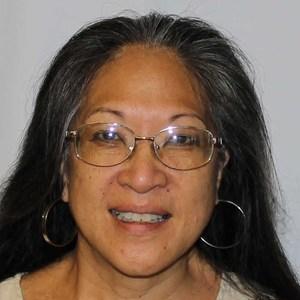 Elizabeth Benson's Profile Photo
