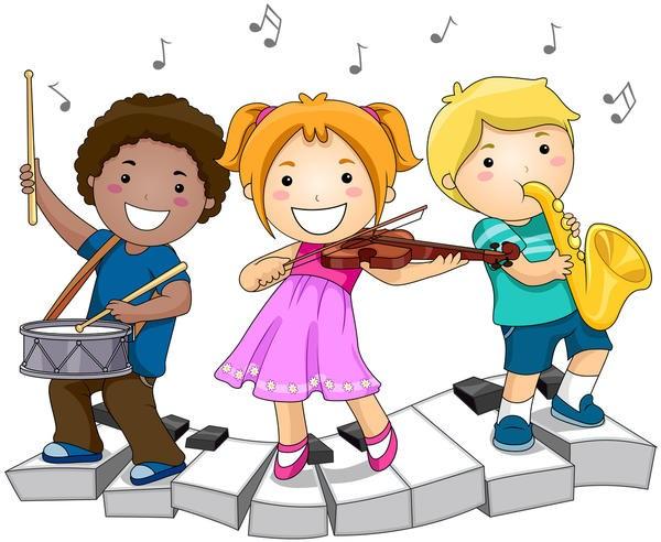 Band, Strings, Chorus Concert