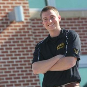 Zachary Love's Profile Photo