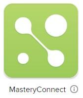 Mastery Connect logo
