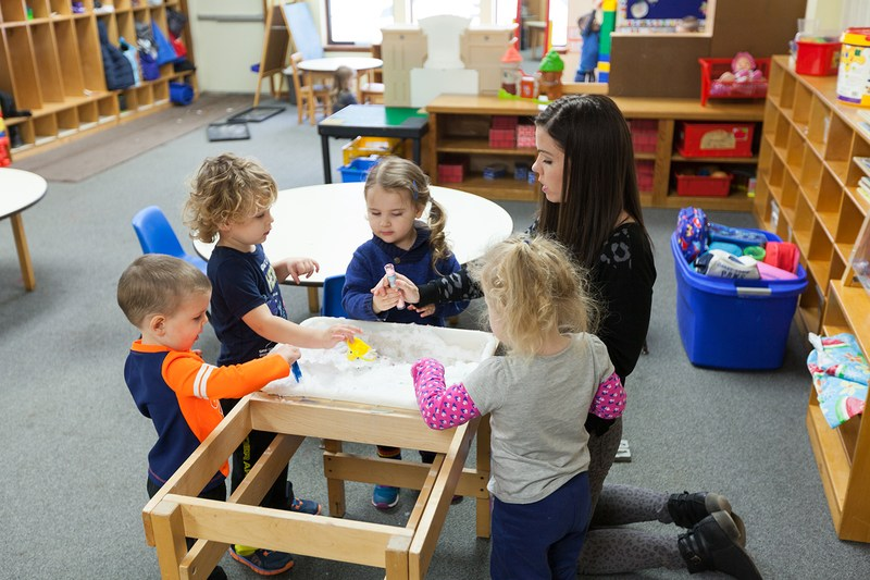 Enroll for Summer Preschool Featured Photo