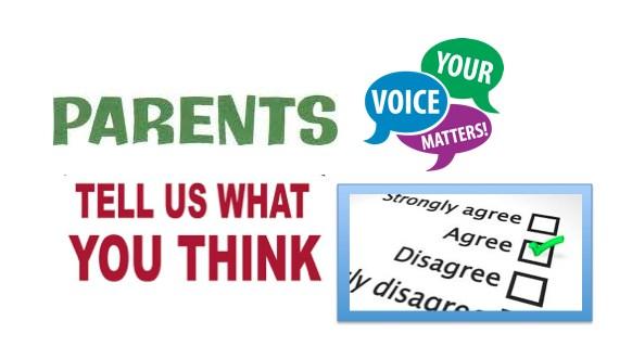 Diboll ISD Parent Survey Thumbnail Image