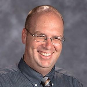 Michael Ronan's Profile Photo
