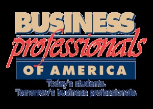 Image of the Business Professionals of America logo