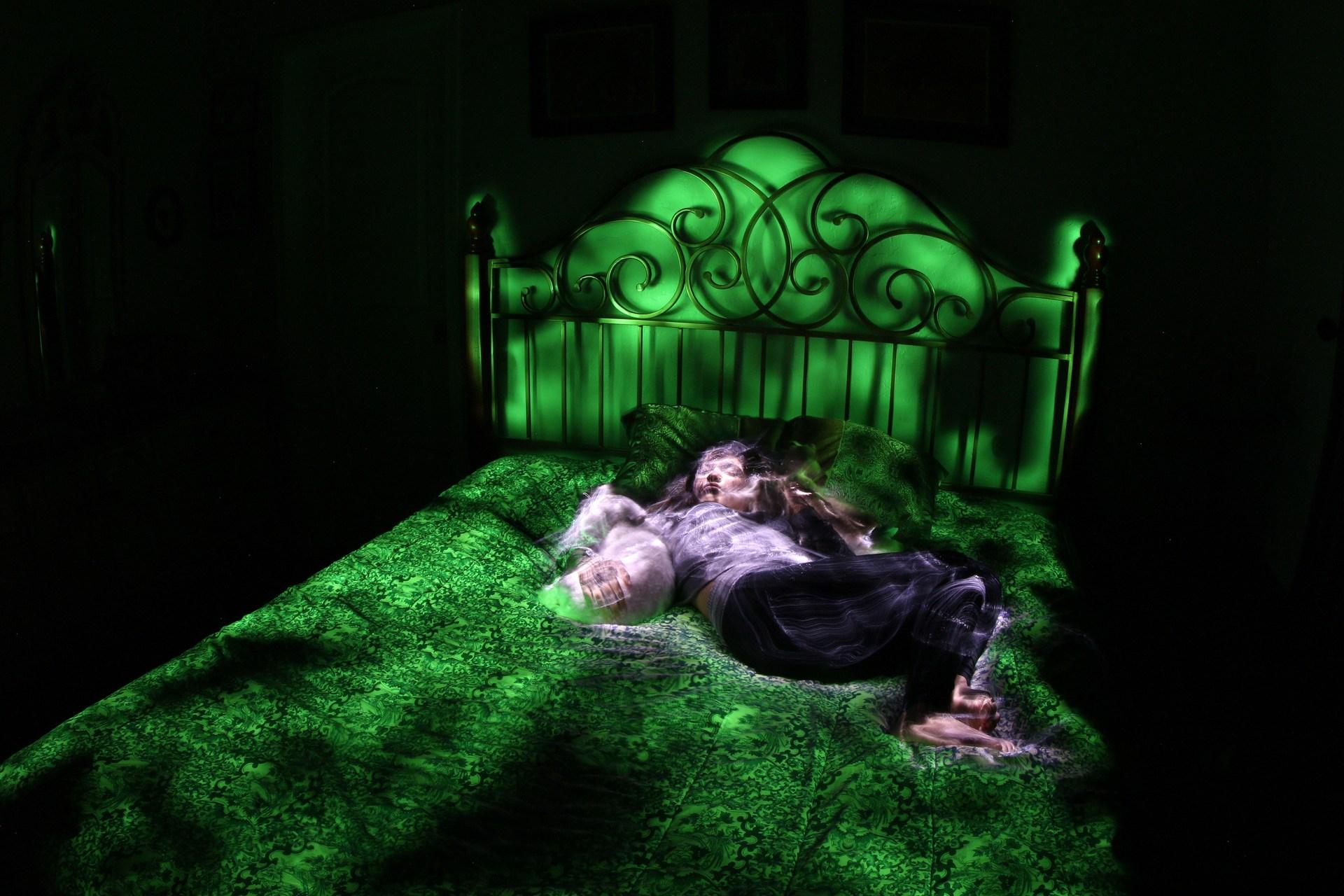 Image of Artwork called Sleep