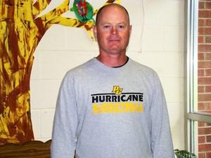 Coach Earl Sadler, Jr.