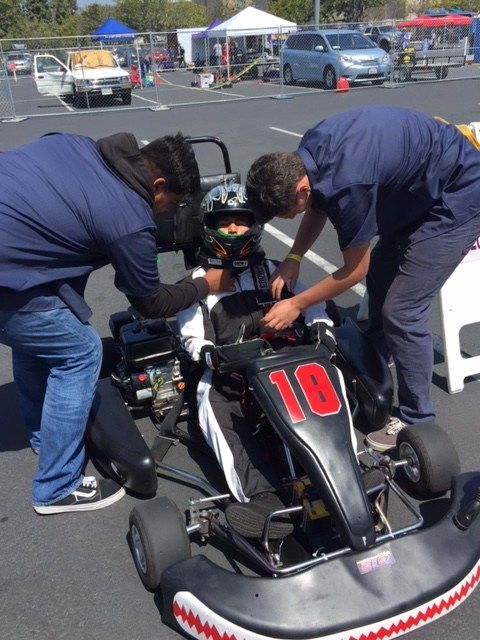 BGHS Wins At UCI Performance Engineering Competition! Thumbnail Image