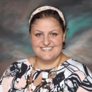 Veronika Maronyan's Profile Photo