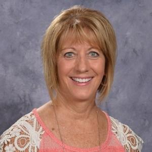 Cheryl Haik's Profile Photo