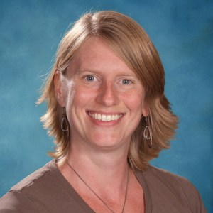 Anne Andrews's Profile Photo