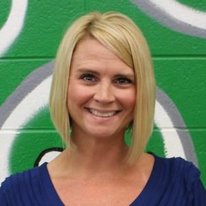 Kristin Miller's Profile Photo