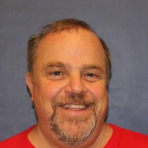 Chris Fancher's Profile Photo