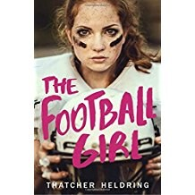 The Football Girl cover