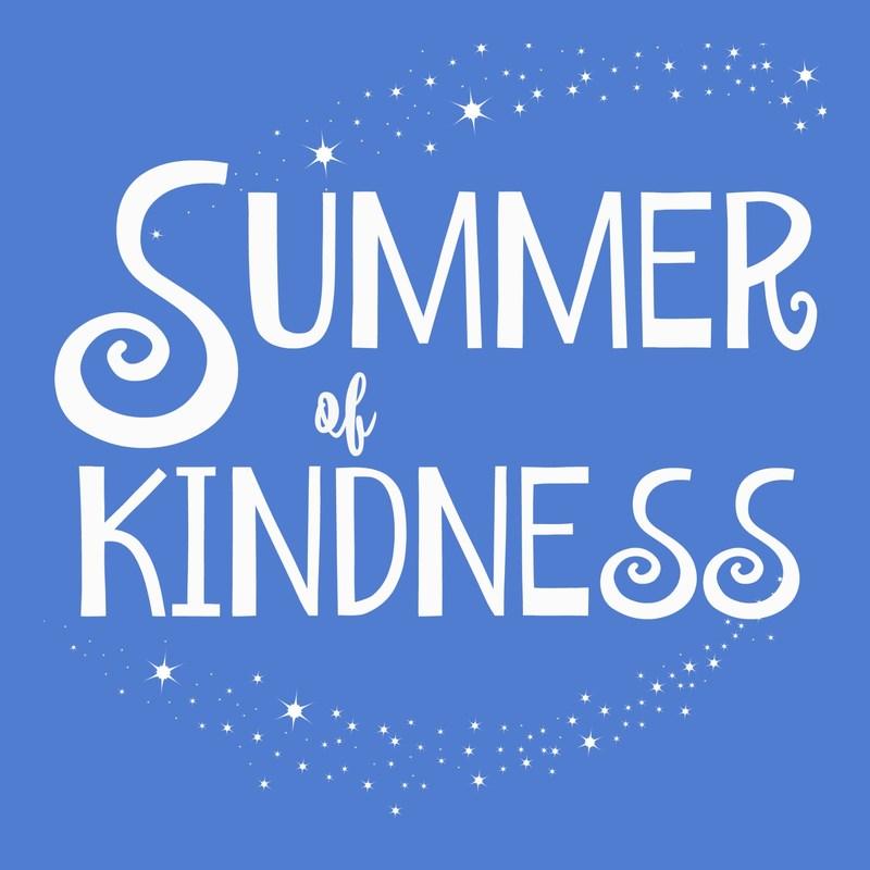 JJC Summer of Kindness Thumbnail Image