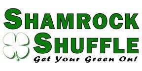 SHAMROCK SHUFFLE Thumbnail Image