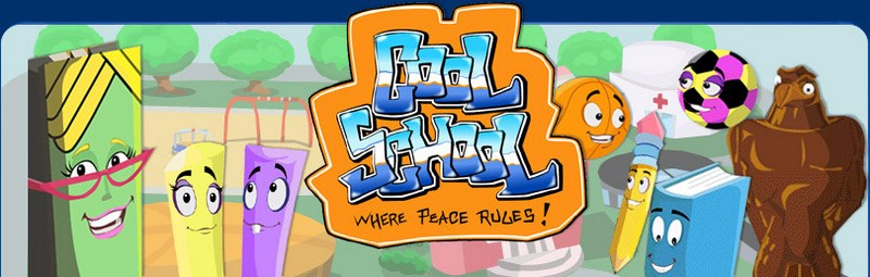 cool school games symbol
