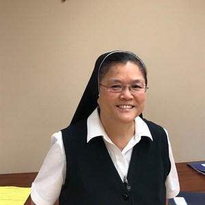Maria Burns's Profile Photo