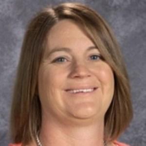 Christi Gordon's Profile Photo