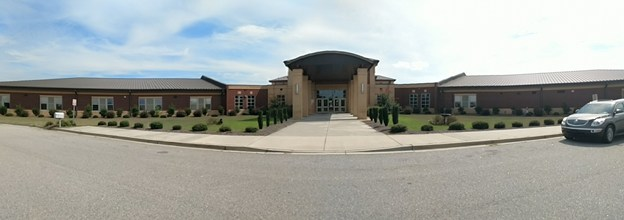 Lee Central Middle School