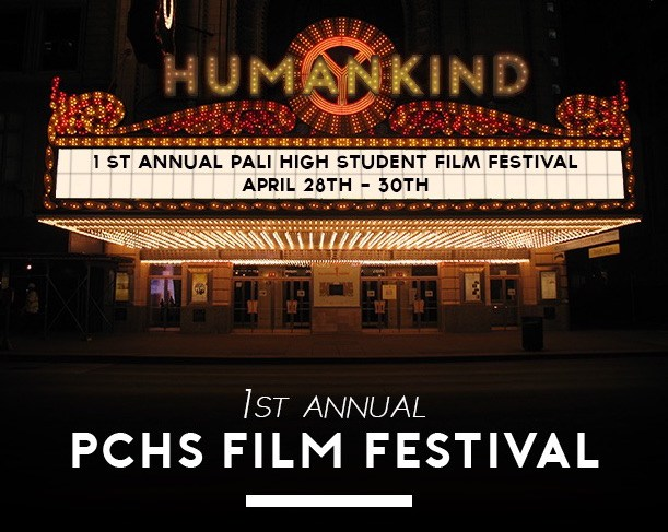 Register for Pali's First Ever Film Festival! Thumbnail Image