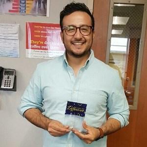 Emmanuel Martinez Caballero's Profile Photo