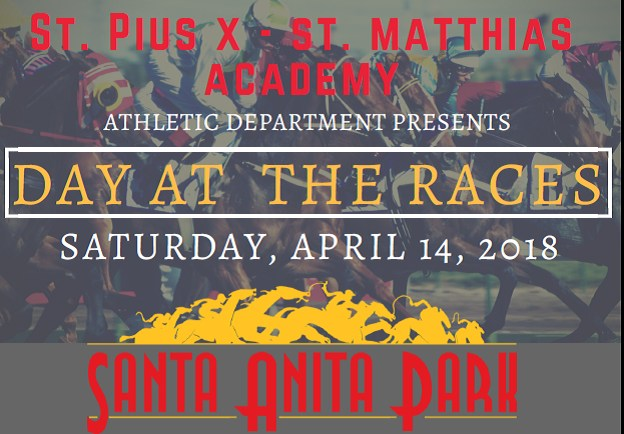 3rd Annual PMA Day at the Races Thumbnail Image