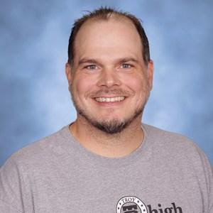 Jeffrey Uberti's Profile Photo