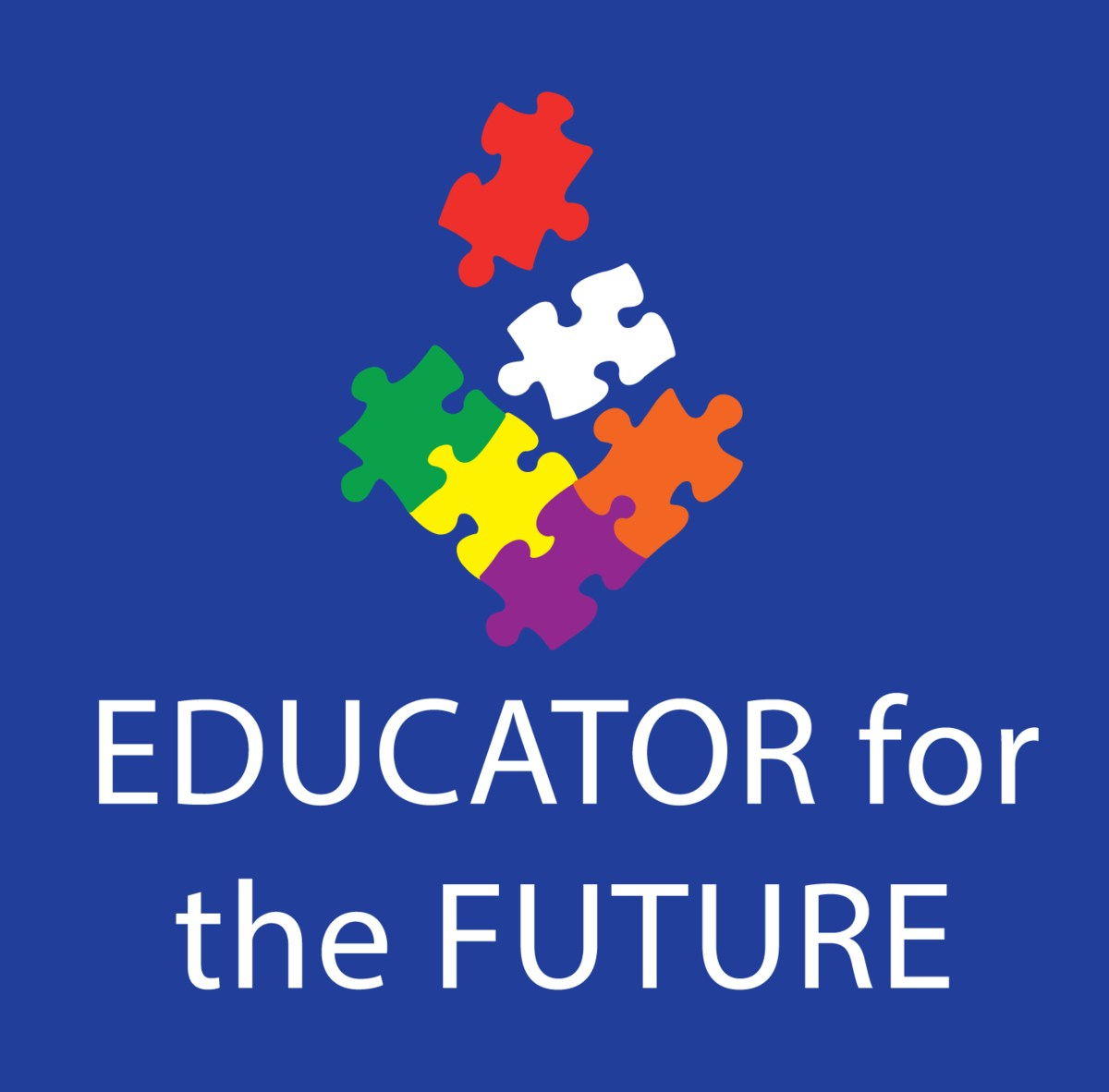 Educator for the Future graphic