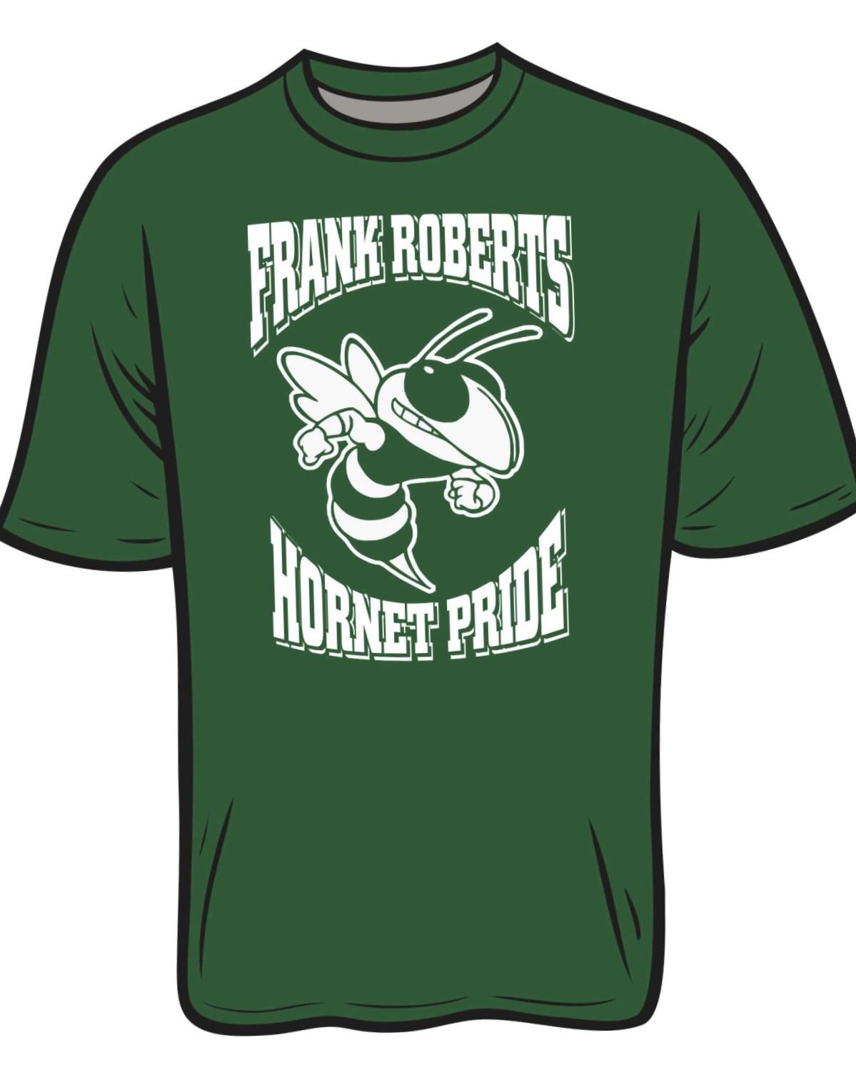Hornet's Spirit T-Shirt