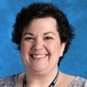 Heather Hodges's Profile Photo