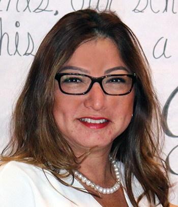 Blanca Howells