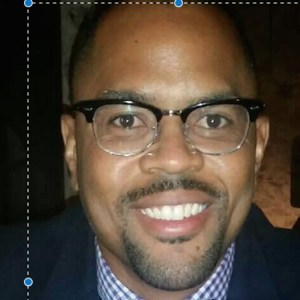 Dr. Marcus Jones's Profile Photo