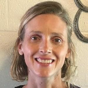 Rachel Buck's Profile Photo