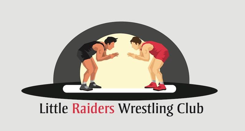 2017-2018 Little Raiders Wrestling Club Sign-Ups! Thumbnail Image