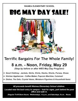 WES_May Day Thrift Shop Sale_5-29-15_FLYER.jpg