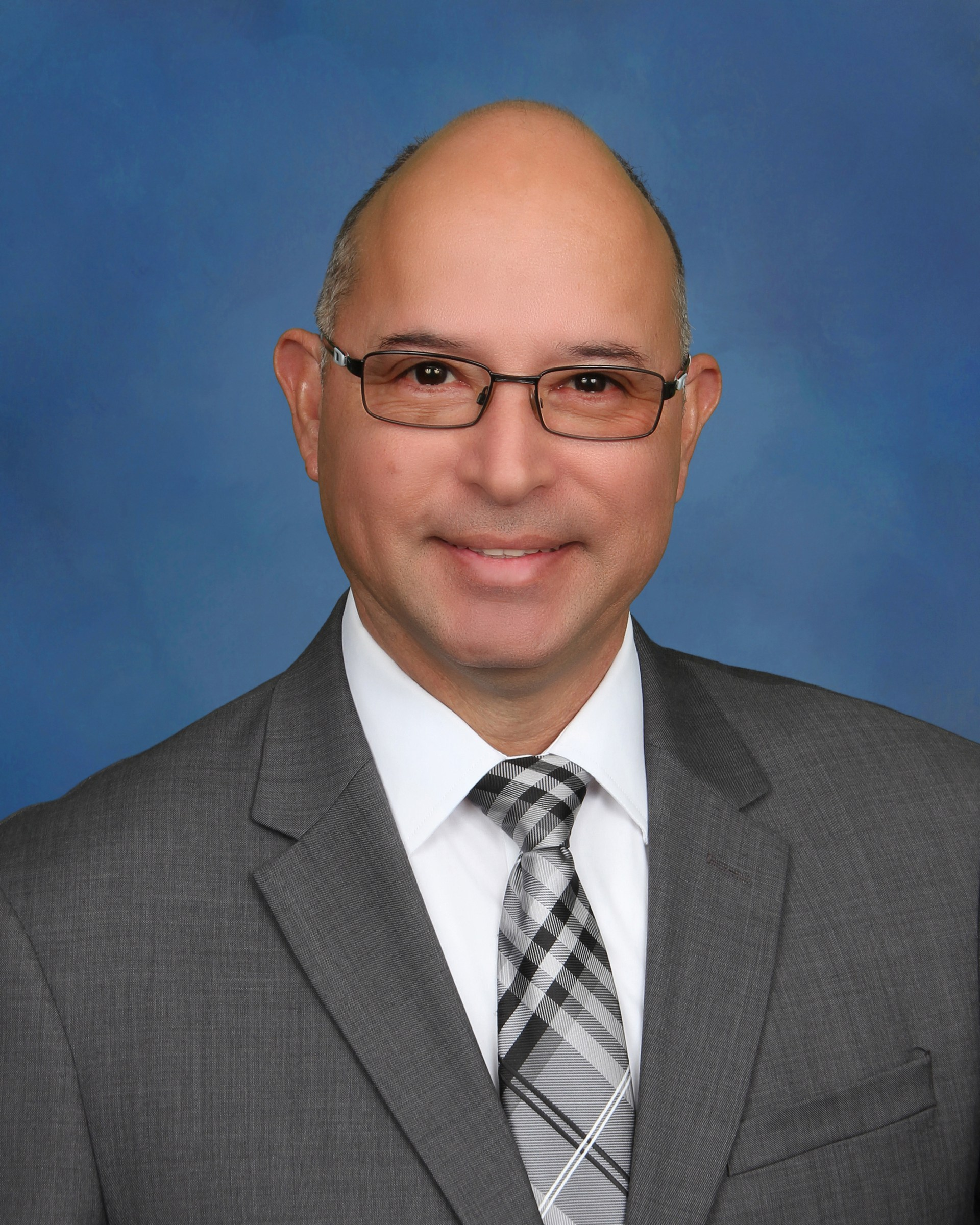 Gerardo Martinez - Executive Director