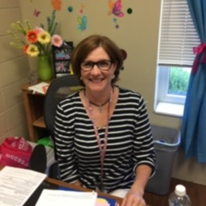 Allison Register Butler's Profile Photo