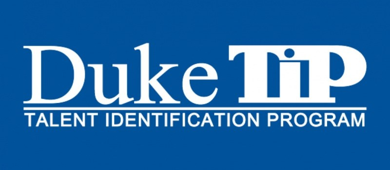 Image result for duke tip talent search
