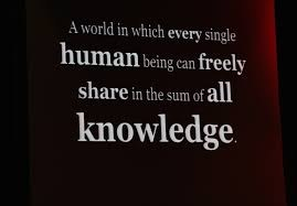 Every Single Human Share Knowledge