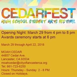 Cedarfest