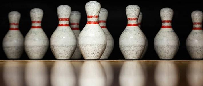 BHS PTSO Bowling! Thumbnail Image