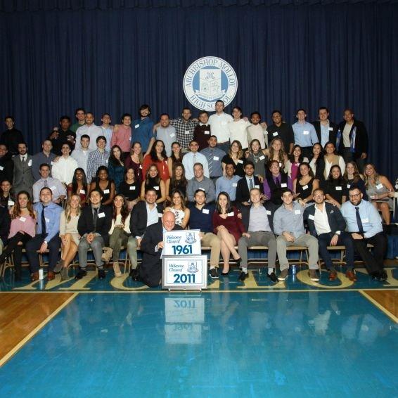 Stanner Alumni Reunion