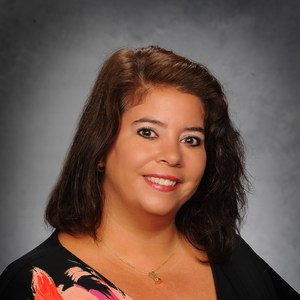 Elizabeth Stott's Profile Photo
