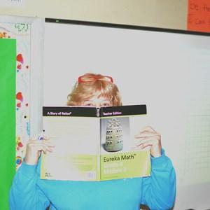 Michelle Morcom's Profile Photo