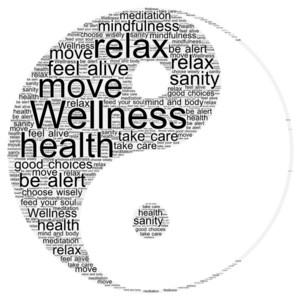 wellness wordle